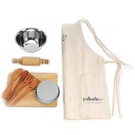 reciclan-set-chef